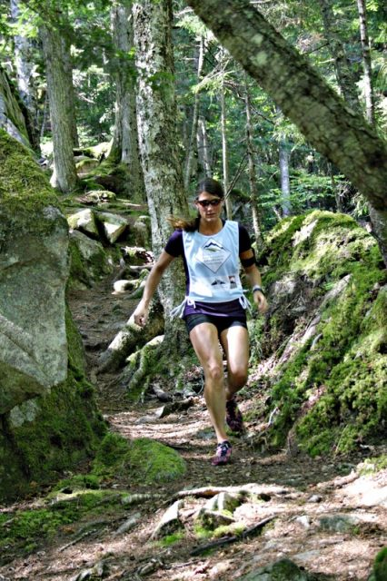 athletic races in the great north woods