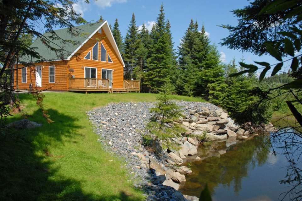 Places to Stay in New Hampshire