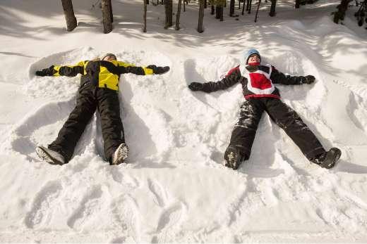 New Hampshire Winter Activities