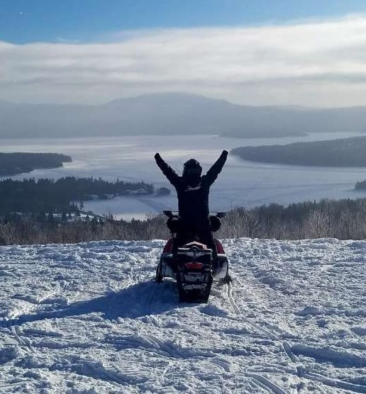 New Hampshire Winter Activities