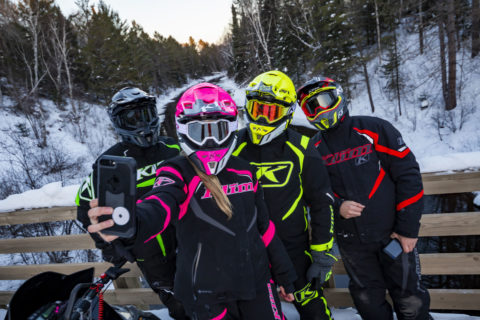bear rock adventures, polaris adventures, polaris, snowmobile, new hampshire, pittsburg, family fun, NH