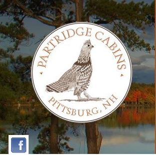 Partridge Cabins