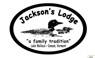 Jackson's Lodge and Log Cabin Village