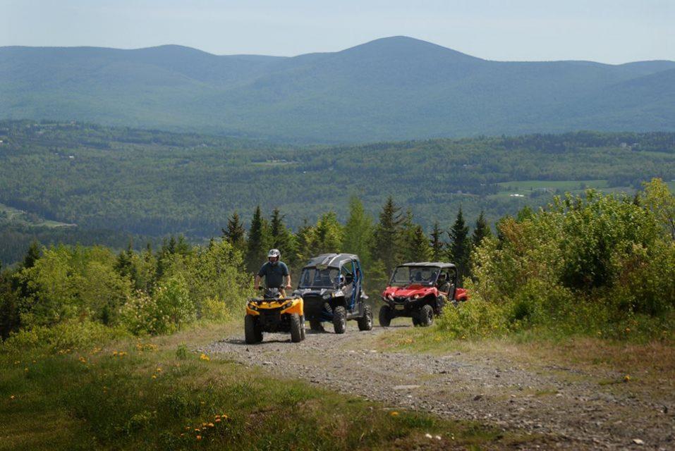 atv, new hampshire, ride the wilds, bear rock adventures
