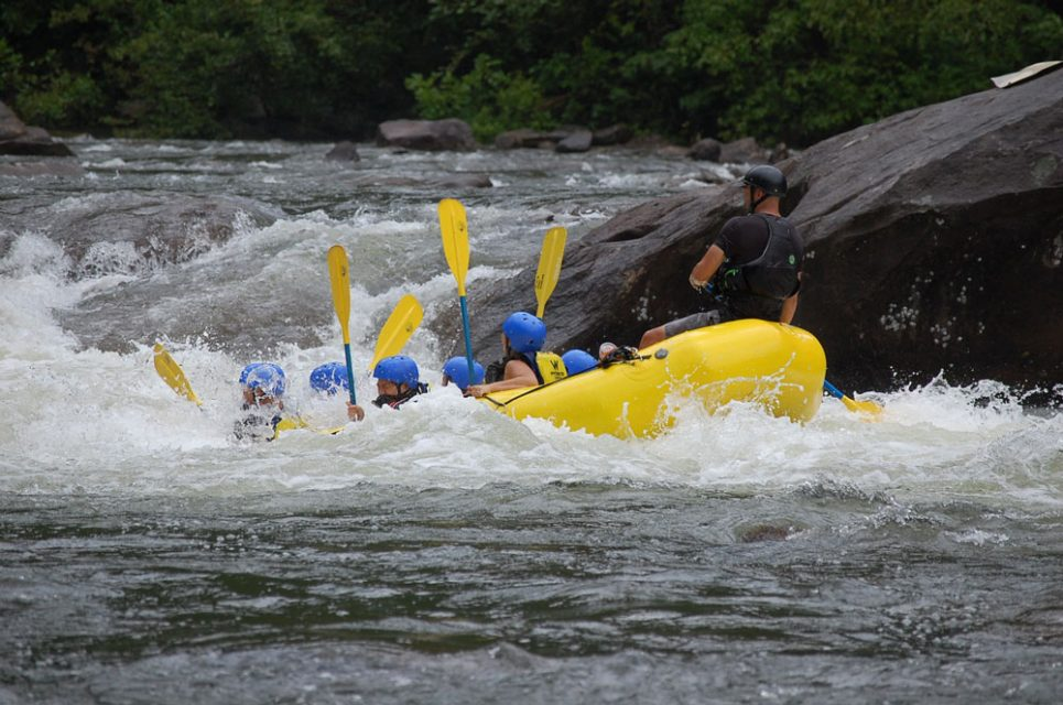 5 Outdoor Adventures in the New Hampshire